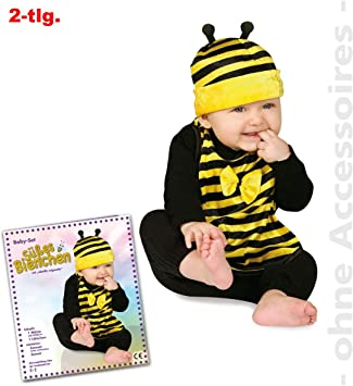 Fritz Fries & Söhne GmbH & Co - Bebé Establecer Abeja Sombrero ...