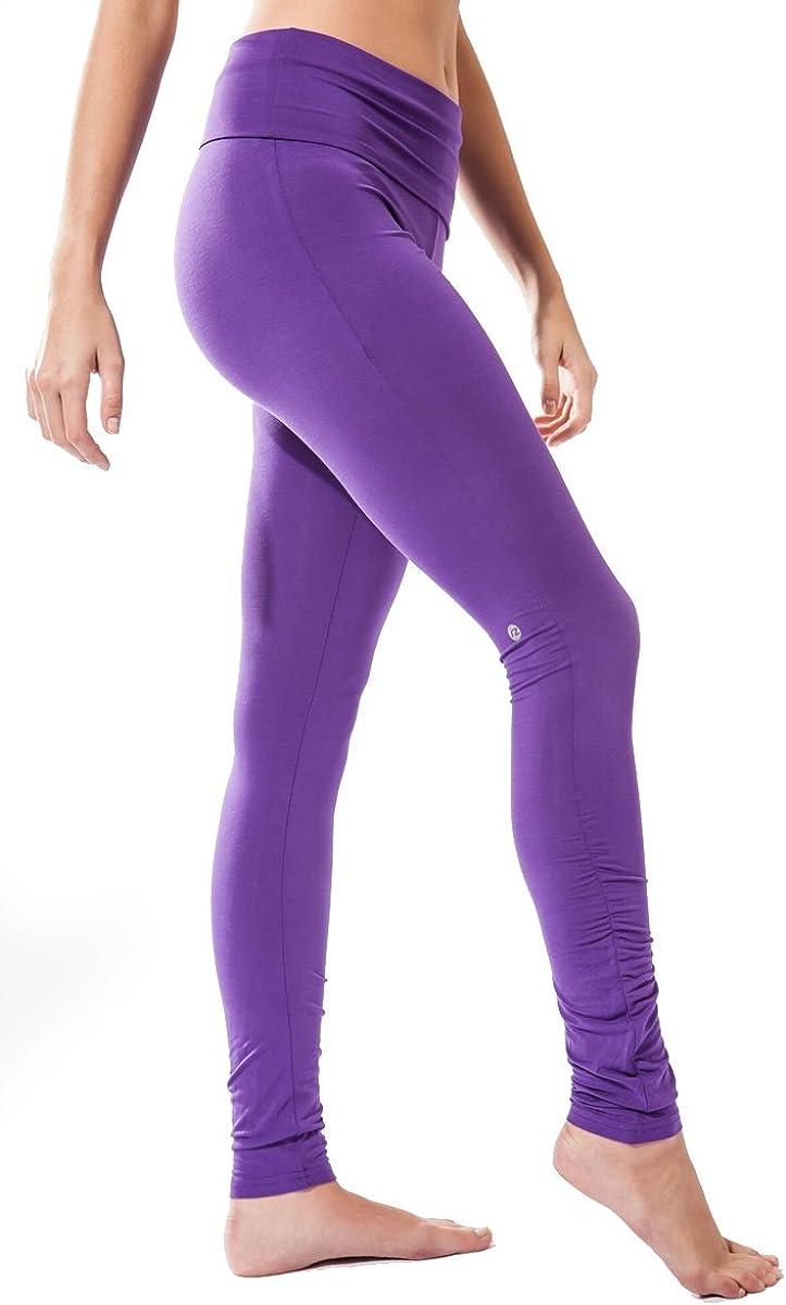 Sternitz Dhana Pants, Eco-Friendly and Soft. Long Pants Stuck. Yoga Pants.