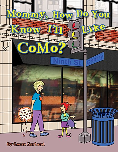 ow I'll Like CoMo? (Faith Kids T-shirt)