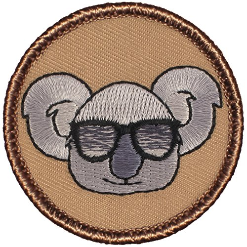 The 10 best patches koala 2019