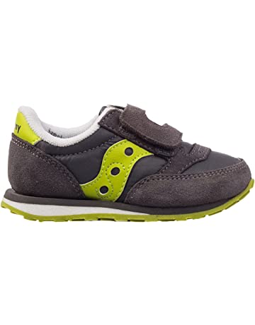 fca21c8e029a Saucony Kids' Baby Jazz H&l-K Sneaker