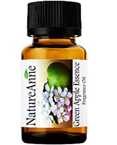 Green Apple Essence Premium Grade Fragrance Oil