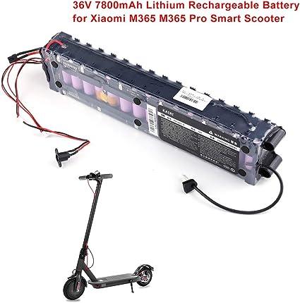 Amazon.com: GoolRC - Batería de repuesto para scooter ...