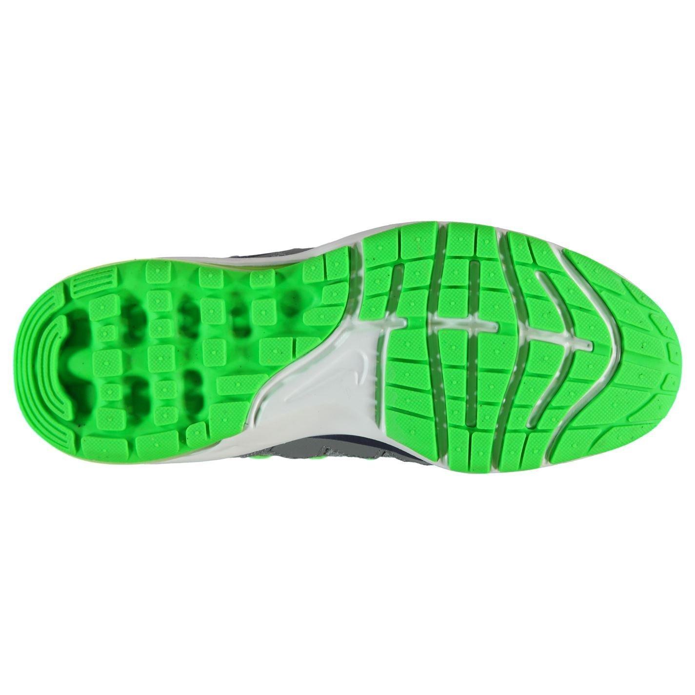 Nike Air Max Dynasty Training Schuhe Herren GrauGrün