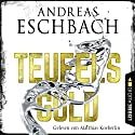 Teufelsgold Audiobook by Andreas Eschbach Narrated by Matthias Koeberlin