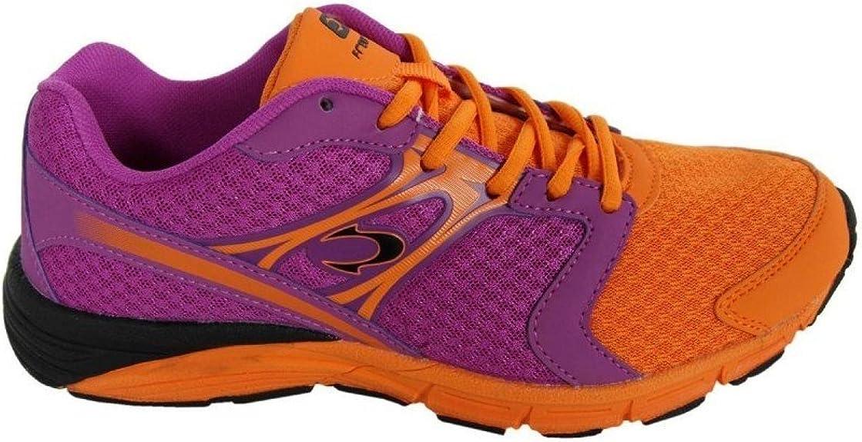 Zapatillas deporte de Mujer JOHN SMITH REGRET NARANJA Talla 36 ...