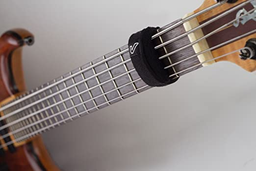 Silenciadores de guitarra FretWraps de Gruv Gear: Amazon.es: Instrumentos musicales