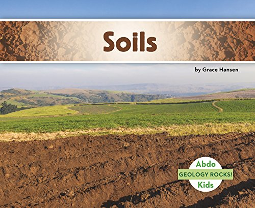 Soil (Geology Rocks!)