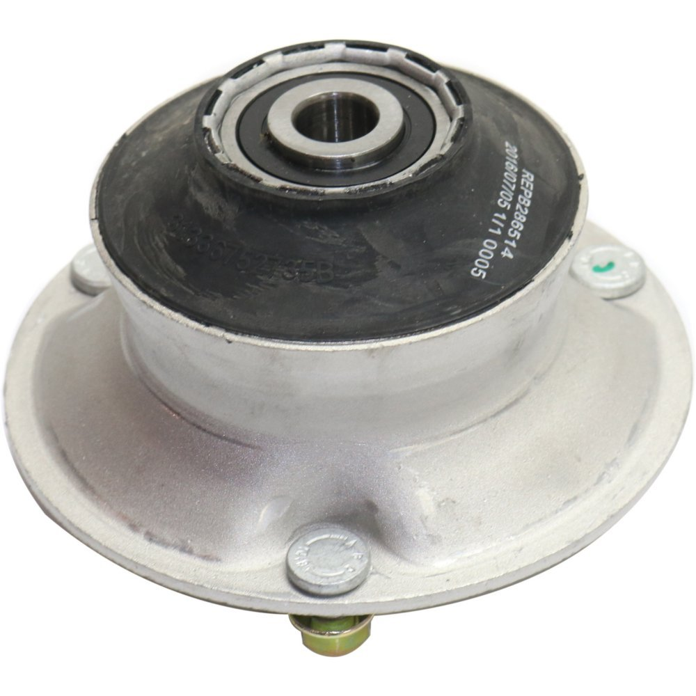 Evan-Fischer EVA1516101634 New Direct Fit Shock and Strut Mount for 5-Series 2004-2010 X1 2012-2015 Front RH=LH Right or Left Side