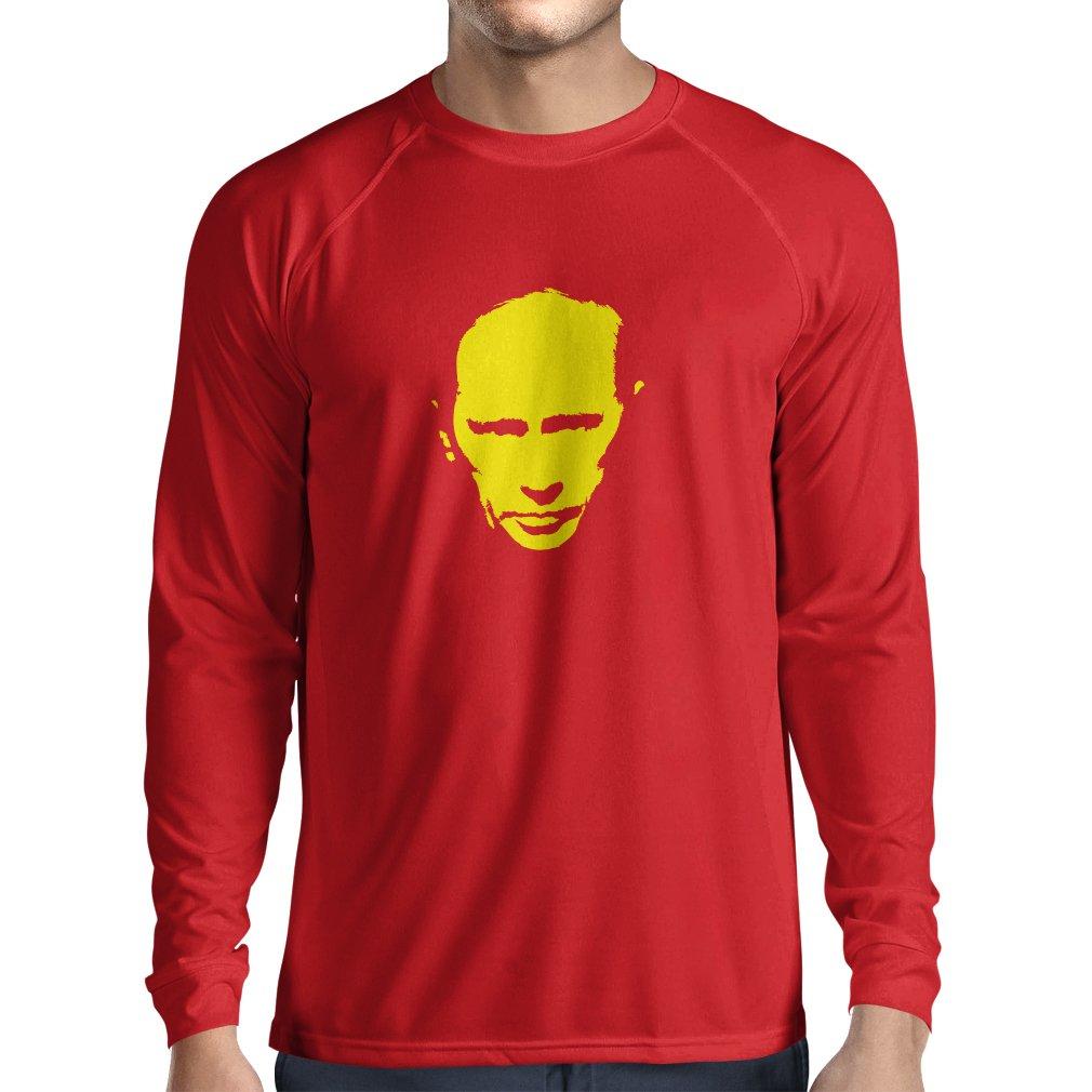 lepni.me Men/'s T-Shirt Russian Political Statement Design Vladimir Putin,
