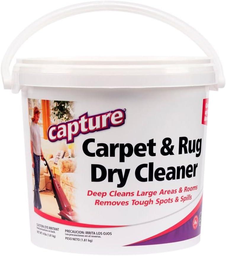 Best Pet Carpet Cleaner-Best Durable: Capture Pound Resolve Allergens Furniture Allergies