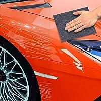 Cuidado de la pintura del coche