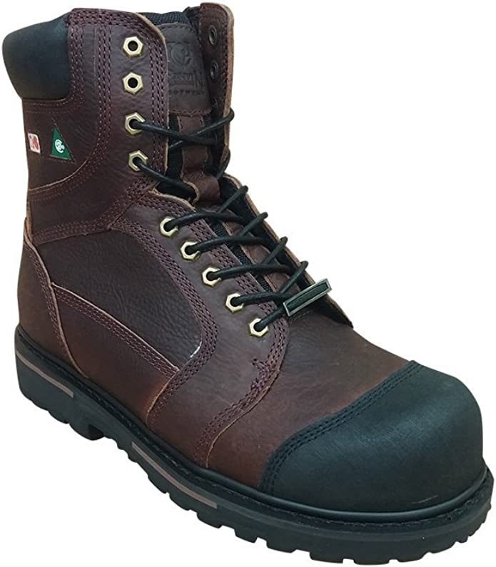 6e safety shoes