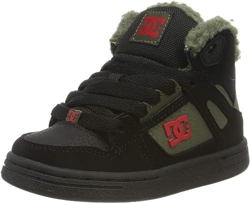 DC Shoes (DCSHI) Boy's Pure High-top