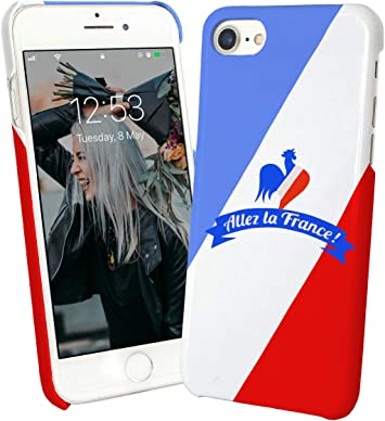 Allez La France Football Champions Proud Cock_005166 Phone Case ...