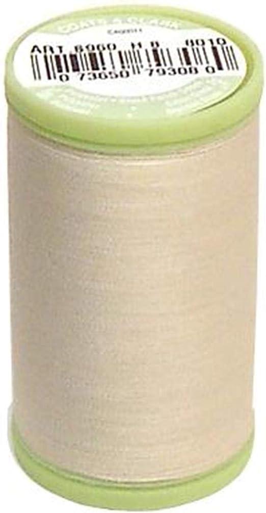 Coats /& Clark Dual Duty Plus Hand Quilting Thread