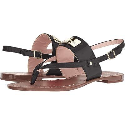 Kate Spade New York Cassandra Black 7.5: Shoes