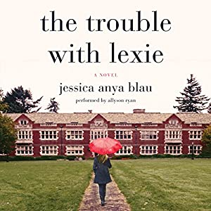 The Trouble with Lexie Audiobook