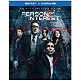 Person of Interest: S5