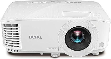 Opinión sobre BenQ MW612 - Proyector, Multicolor