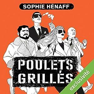 Poulets grillés (Anne Capestan 1) | Livre audio