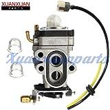 Amazon.com: Lumix GC carburador para Kawasaki kbl27b kbl27 ...