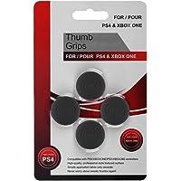Thumb Grips Fundas para Joysticks de Control de Xbox One PS4 Xbox 360 PS3 PS2 Colores Variados
