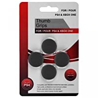 Thumb Grips Fundas para Joysticks de Control de Xbox One PS4 Xbox 360 PS3 PS2 Colores Variados