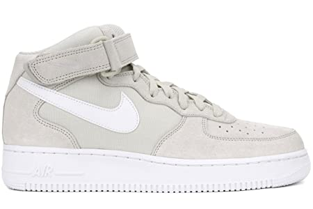 newest 07c07 fecec Nike Air Force 1 mid  07 - Basketball Trainers, Man, Color Beige (