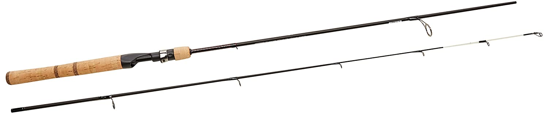 Ugly Stik Elite Spinning Rod 6 6 – Ultra Light – 2pc