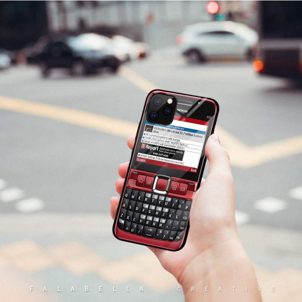 11 Pro MAX a Prueba de Golpes Personalizado 84459214 KKSY Carcasa iPhone Desmontaje de Camuflaje de Material de Vidrio iPhone 11//11 Pro
