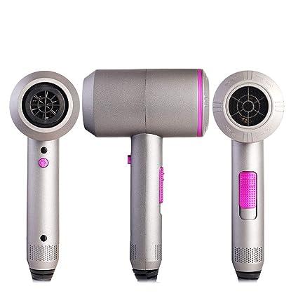 Secador de pelo Multi-Speed ajuste martillo secador de pelo temperatura constante calor y frío