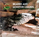 Beaded and Monitor Lizards, Erik Daniel Stoops, 1890475041