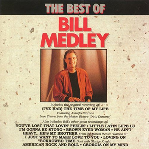 The Best Of Bill Medley