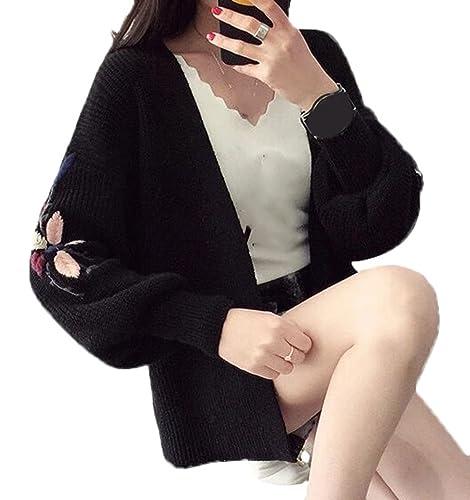 Scothen Mujeres Contraste Color Suéteres Suéter Roll Collar Suéter Suéter con capucha Top Suéter cue...