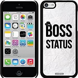 fashion case iphone 6 plus Black Thinshield Snap-On Case with Boss Status Design