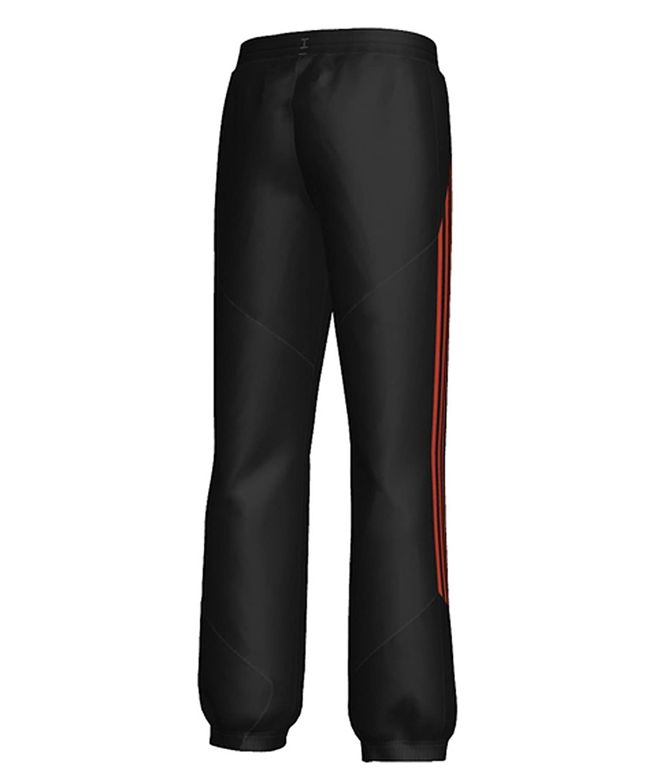 adidas Junior F50 Woven pantalón de chándal Chándal Pantalones ...