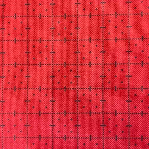 Tela de Patchwork Americano - 100% algodón - Retal de 130 cm largo ...