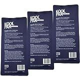 Koolpak - Cuscinetto caldo/freddo riutilizzabile standard - Medium 12x29cm - Confezione da 3