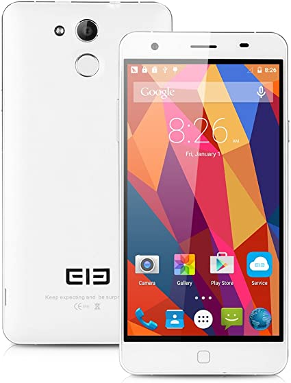 Elephone P7000 Pioneer - Smartphone libre Android (pantalla 5.5 ...