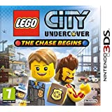 Nintendo Selects Lego City Undercover: The Chase Begins (Nintendo 3DS)