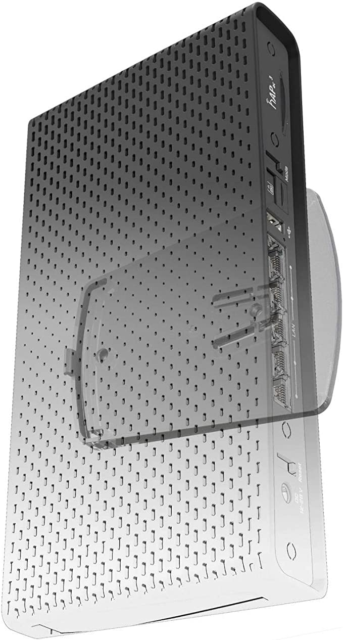 Mikrotik Hap Ac3 Lte6 Kit With Routeros L4 License Computer Zubehör