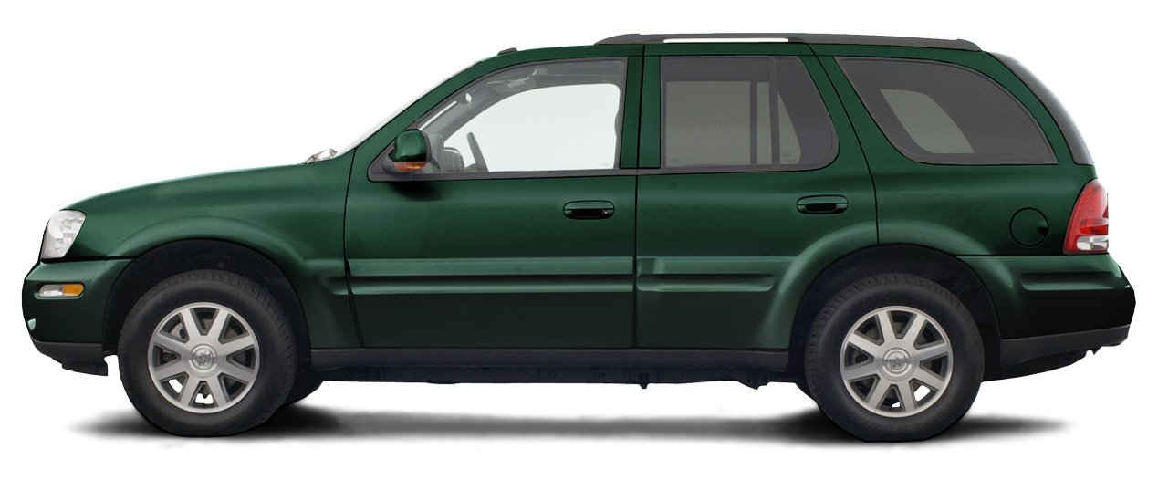 amazon com 2004 buick rainier reviews images and specs vehicles rh amazon com 2004 Rainier AWD Emblem 2005 Buick Rainier Interior