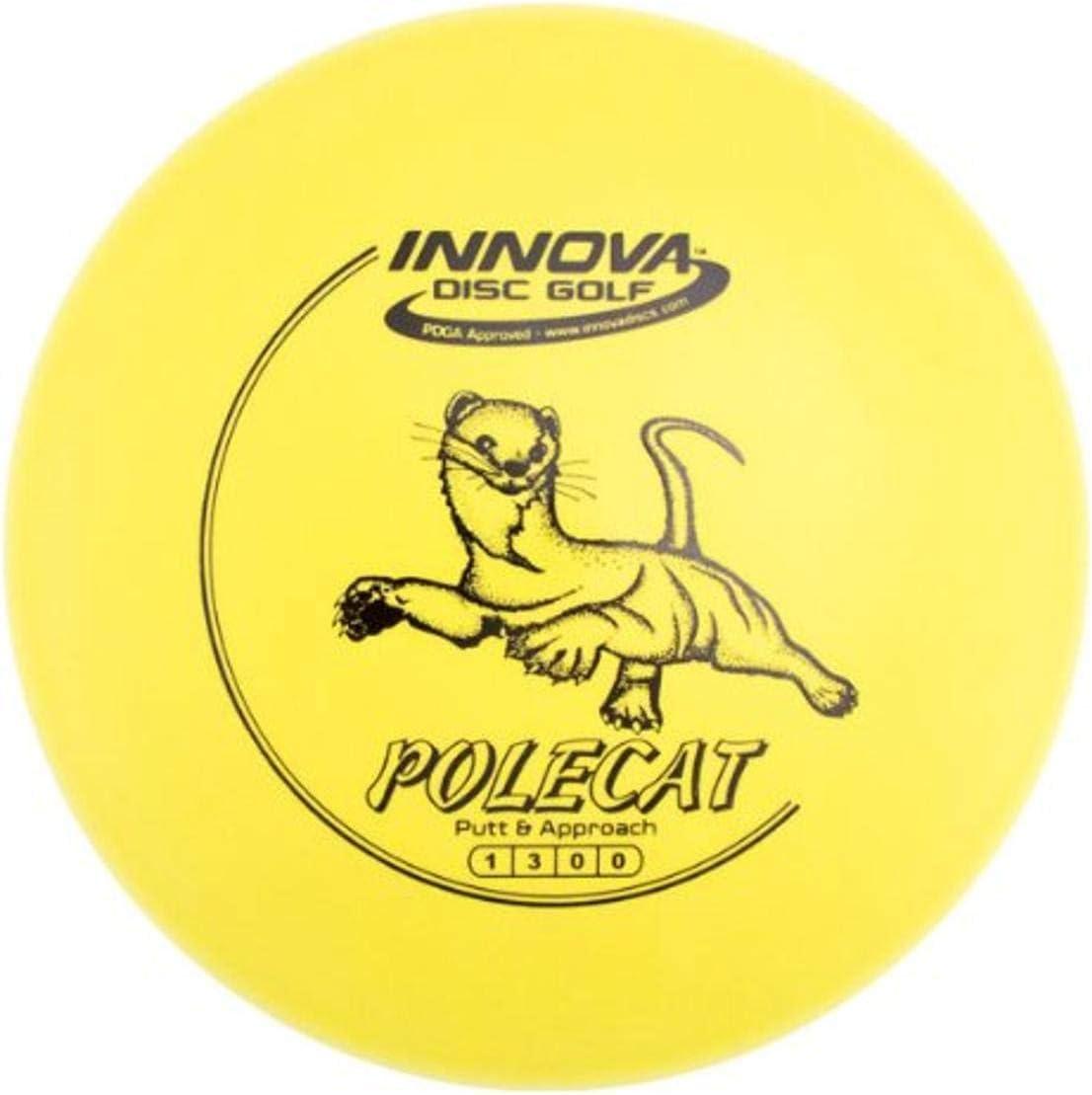 Innova - Champion Discs DX Polecat Golf Disc (Colors may vary)