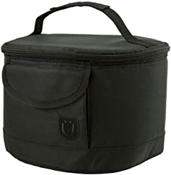 ZUCA LunchBox (Color: Shadow Black)