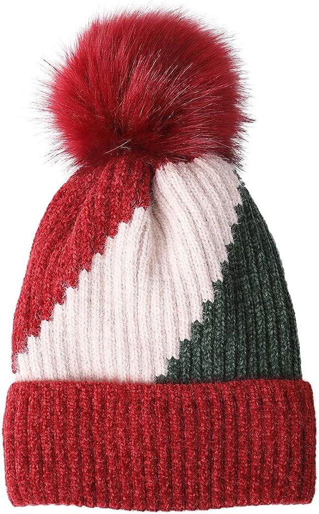 OTTATAT Women Hat Winter...