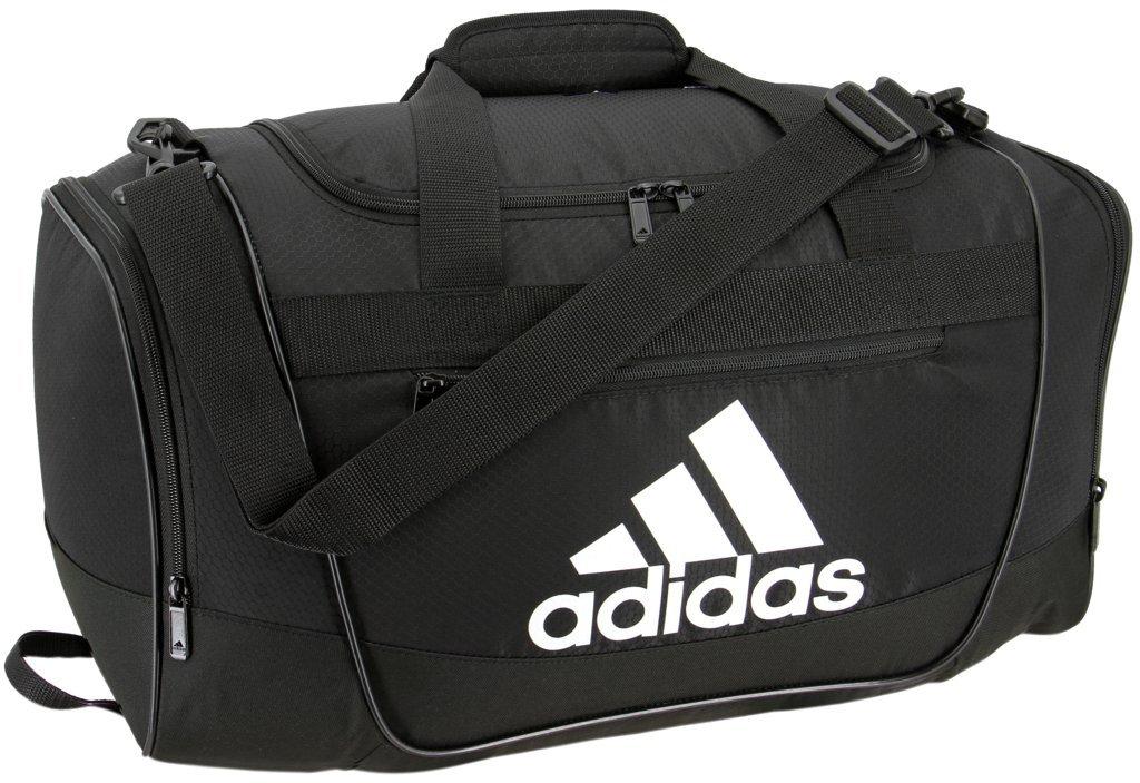 9a4205829cd adidas Defender III Duffel Bag  Amazon.in  Bags, Wallets   Luggage