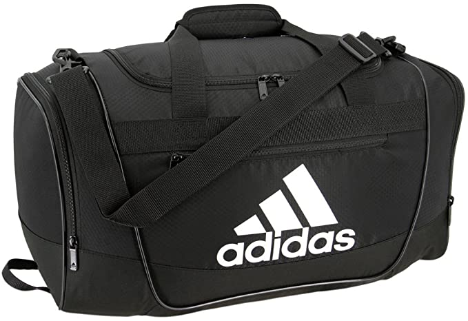 81eb035106 Amazon.com  adidas Defender III Duffel Bag