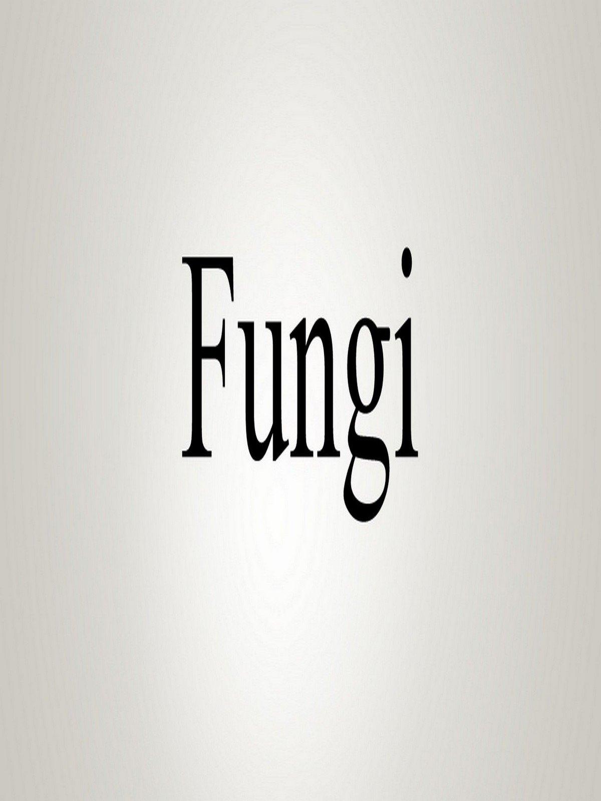 Watch How To Pronounce Fungi Prime Video