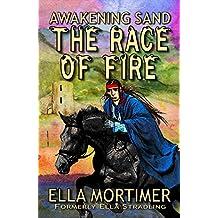 The Race of Fire 2: Awakening Sand